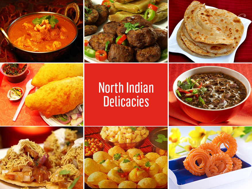 Indian Cuisine : A Roller Coaster Ride for your Taste Buds ...
